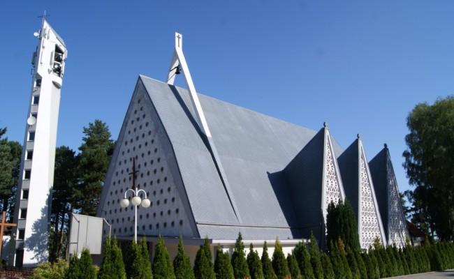 Kościół Władysławowo
