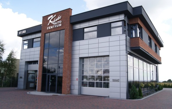 Auto Centrum Kohnke